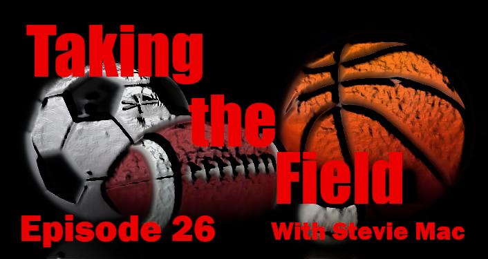 Taking the Field With Stevie Mac - Episode 26 - PLL Fantasy Lacrosse Skype Segment