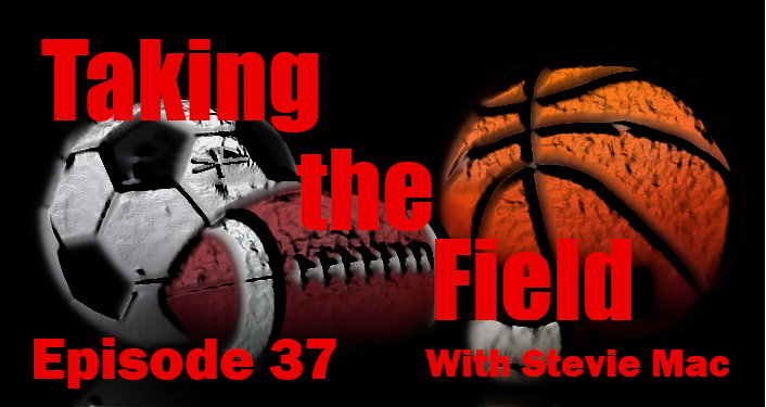 Taking the field with stevie mac - episode 37 - Professional Lacrosse Merger Scenario